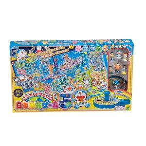おもちゃ EPT-08414 ドラえもん どこでもドラえもん 日本旅行ゲーム5 誕生日 プレゼント 子供 女の子 男の子 ギフト