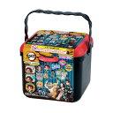 【あす楽】 おもちゃ AQ-S89 アクアビーズ 鬼滅の刃 バケツセット [CP-AQ] 誕生日 プレゼント 子供 ビーズ 女の子…