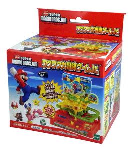 おもちゃ EPT-76104 NewスーパーマリオブラザーズWii ワクワク大冒険ゲームJr. 誕生日 プレゼント 子供 女の子 男の子 ギフト