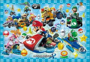 【あす楽】 ピクチュアパズル APO-25-131 スーパーマリオ マリオカート8 85ピース パズル Puzzle 子供用 幼児 知育玩具 知育パズル 知育 ギフト 誕生日 プレゼント 誕生日プレゼント