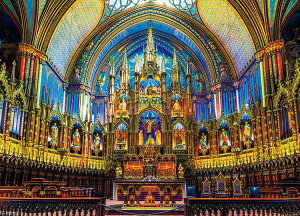 ジグソーパズル BEV-66-165 風景 ノートルダム大聖堂 600ピース パズル Puzzle ギフト 誕生日 プレゼント 誕生日プレゼント