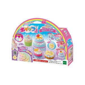 おもちゃ W-134 ホイップる レインボークリーム ポップスイーツセット [CP-WH] 誕生日 プレゼント 子供 女の子 男の子 6歳 7歳 8歳 ギフト パティシエ ホイップル