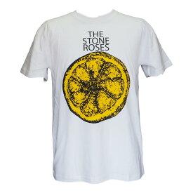 ザ・ストーン・ローゼズ The Stone Roses プリントTシャツ バンドTシャツ レディース メンズ