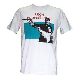 レオン LEON THE PROFESSIONAL 2 プリントTシャツ ムービーTシャツ