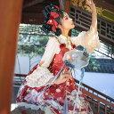 ロリータ ワンピース 中華ロリ チャイナドレス レディース 漢服 コスプレ ゆめかわいい 中国 古典 オリジナル ロリィ…