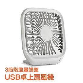 【安心の1年保証付】USB 扇風機 卓上 ファン ミニ 夏 涼しい ひんやり 折りたたみ 3段階 風量調整 コンパクト USB電源 オフィス ny093 新生活 生活用品 家電 #うちで過ごそう