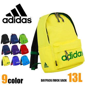 adidas阿迪达斯帆布背包小孩13L奶昔1-54211