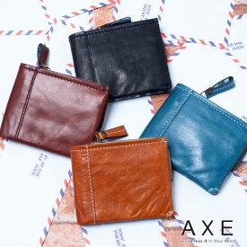 6954fd817e30 楽天市場】財布 メンズ 二つ折り(ブランドアックス)の通販