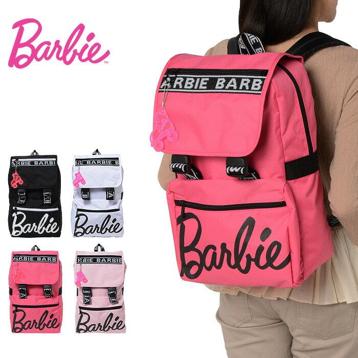 Barbie バービー リュック リュックサック 16L レニ 1-54184 高校生 通学 かわいい レディース おしゃれ 大人 通学