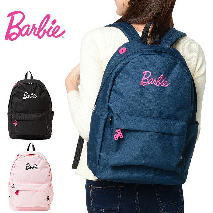 バービー リュック リュックサック Barbie デミ 1-59261 女の子 レディース A4 スクールバッグ かわいい 修学旅行