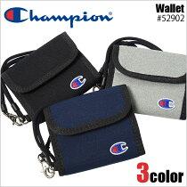 チャンピオン/二つ折り財布