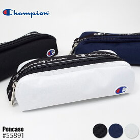チャンピオン Champion ペンケース メンズ レディース 筆箱 かわいい 1-55891 62821