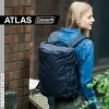 科尔曼吕克 · 方型 20 l 科尔曼图集 Quadra CAT5041 背包男士女士们学校通勤为