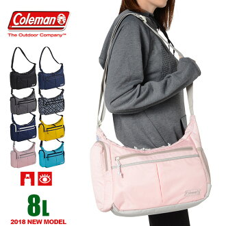 For coleman 7 l COOL SHOULDER shoulder bag CBS1011