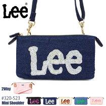 Lee/ショルダーバッグ
