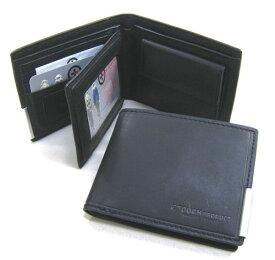 TOUGH タフ 二つ折り財布 METAL-CLIP 55804 あす楽対応 送料無料 ポイント2倍