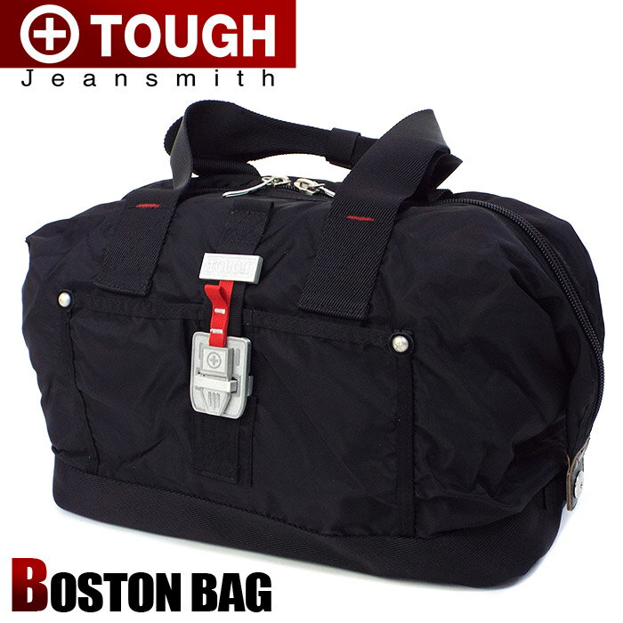 TOUGH タフ ボストンバッグ メンズ CELERITY 57111