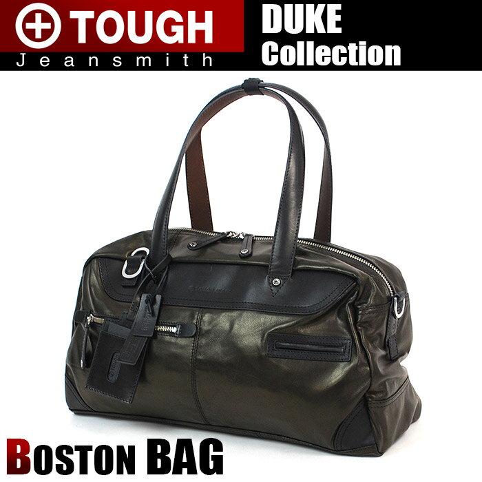 TOUGH タフ ボストンバッグ DUKE 57706