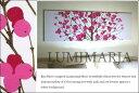 ファブリックパネル アリス marimekko LUMIMARJAPINK 140×43cm マリメッコ 紐取り付け済み 石膏ボード壁用フック付属 LUMIMA...