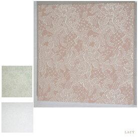 ファブリックパネル北欧 アートパネル インテリアアートパネル 単品 ファブリックパネル アリス lacy 30×30cm 単品販売 各カラー有 ピンク ホワイト グリーン ファブリック パネル レース 壁飾り