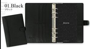 ファイロファックスfilofaxナッパNappaバイブルサイズシステム手帳
