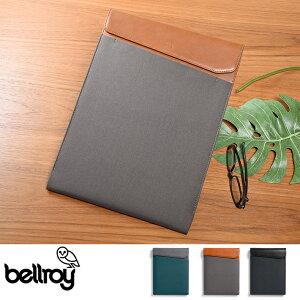 ベルロイ パソコンカバー ラップトップスリーブ 〜15インチ ケース bellroy MacBook Pro ノートPC メンズ レディース ギフト