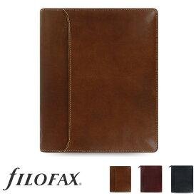 ファイロファックス システム手帳 ロックウッド ジップ Lockwood A5サイズ filofax 021693【楽ギフ_包装】