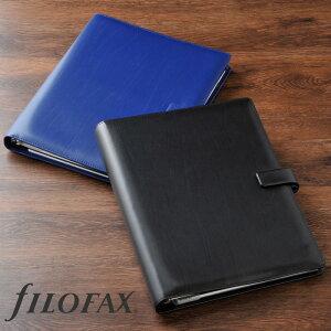 ファイロファックス システム手帳 A4サイズ メトロポール Metropol filofax