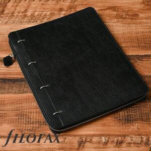 ファイロファックス filofax クリップブック システム手帳 Clipbook クラシック Classic A4サイズ ジップ ラウンドジップ ラウンドファスナー アレンジ ギフト プレゼント 贈り