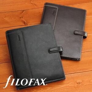 ホルボーンHolbornA5Brownファイロファックスfilofaxシステム手帳