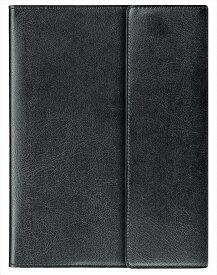 Flex iPad 2 3 4 カバー×ノーカバー 一体型 A5 Black ナッパレザー ファイロファックス filofax 【楽ギフ_包装】