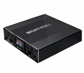 ドライブレコーダー 駐車監視 補助 バッテリー MIGHTYCELL EN6000 iKeep
