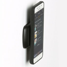 スマホホルダー 壁面用 磁気マウント iPhone Android スマホ スマートフォン スマホ固定 キッチン Wicked Chili (ウィケッド チリ) by ドイツ / クイックマウント(QuickMount3.0)