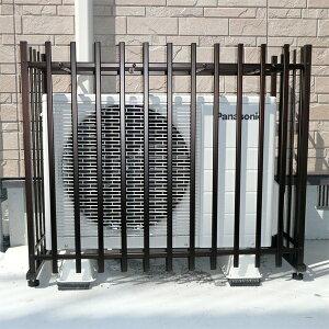 エアコン室外機カバー2型小