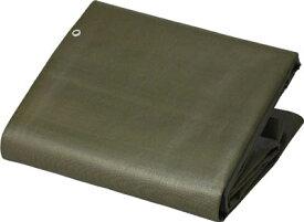 TRUSCO 耐水UVシート#7000 幅5.4mX長さ7.2m【環境安全用品】【シート・ロープ】【UVシート】