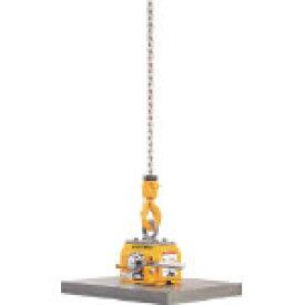 キトー スーパーマグ 平鋼専用タイプ 150kg【生産加工用品】【マグネット用品】【リフティングマグネット】