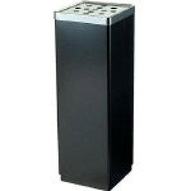 コンドル (灰皿)スモーキング YS−106B 黒【環境安全用品】【清掃用品】【灰皿】