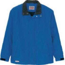 アイトス 防寒ジャケットブルーL【環境安全用品】【冷暖対策用品】【寒さ対策用品】