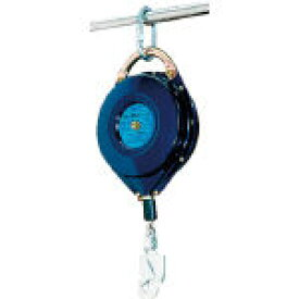 タイタン セイフティブロック(ワイヤーロープ式)【環境安全用品】【保護具】【安全帯】