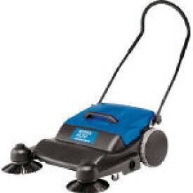 ニルフィスク 手押し式スイーパー 両サイドブラシタイプ【環境安全用品】【清掃用品】【床洗浄機】