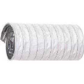 カナフレックス メタルダクトMD−18 50径 5m【環境安全用品】【ホース・散水用品】【ダクトホース】