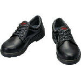 シモン 安全靴 短靴 SS11黒Hiレディース 22.0cm【環境安全用品】【保護具】【安全靴】