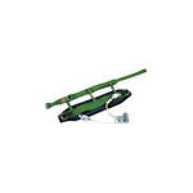 タイタン 胴ベルト型安全帯傾斜面用 セット品【環境安全用品】【保護具】【安全帯】