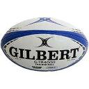 Gilbert ギルバート G-TR4000 Trainer Ball トレーニング ラグビーボール (青×黒(ブルー/ブラック), 5号(高校生/社会人)) [並行輸…
