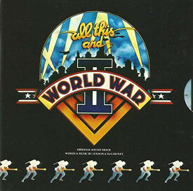 All This & World War II [CD] Various Artists
