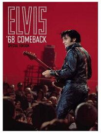 Elvis: '68 Comeback Special / [DVD] [Import] [DVD]