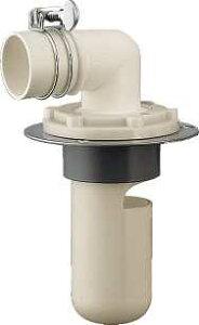 カクダイ[KAKUDAI]洗濯機用排水トラップ426-001-50