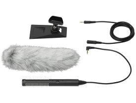 【納期約3週間】★★AT9944 ブラック [audio-technica オーディオテクニカ] モノラルマイクロホン AT9944