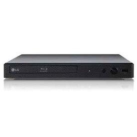 【納期約3週間】BP250LGエレクトロニクス ブルーレイ/DVDプレーヤー