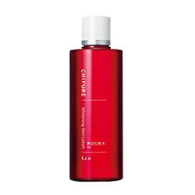 [ちふれ CHIFURE] 美白化粧水 W 180ml